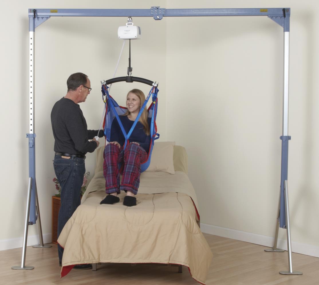 Las Vegas Home Ceiling Lifts Accessibility Services Inc